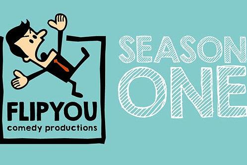 FlipYou Season 1 (Deluxe Edition)