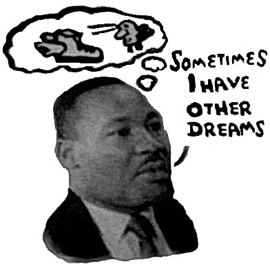 Martha Luther King