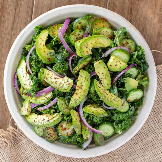 kalifornia salad