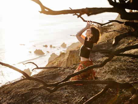 Yoga, my Spiritual Path