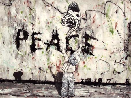 Santati...Sustainable Peace
