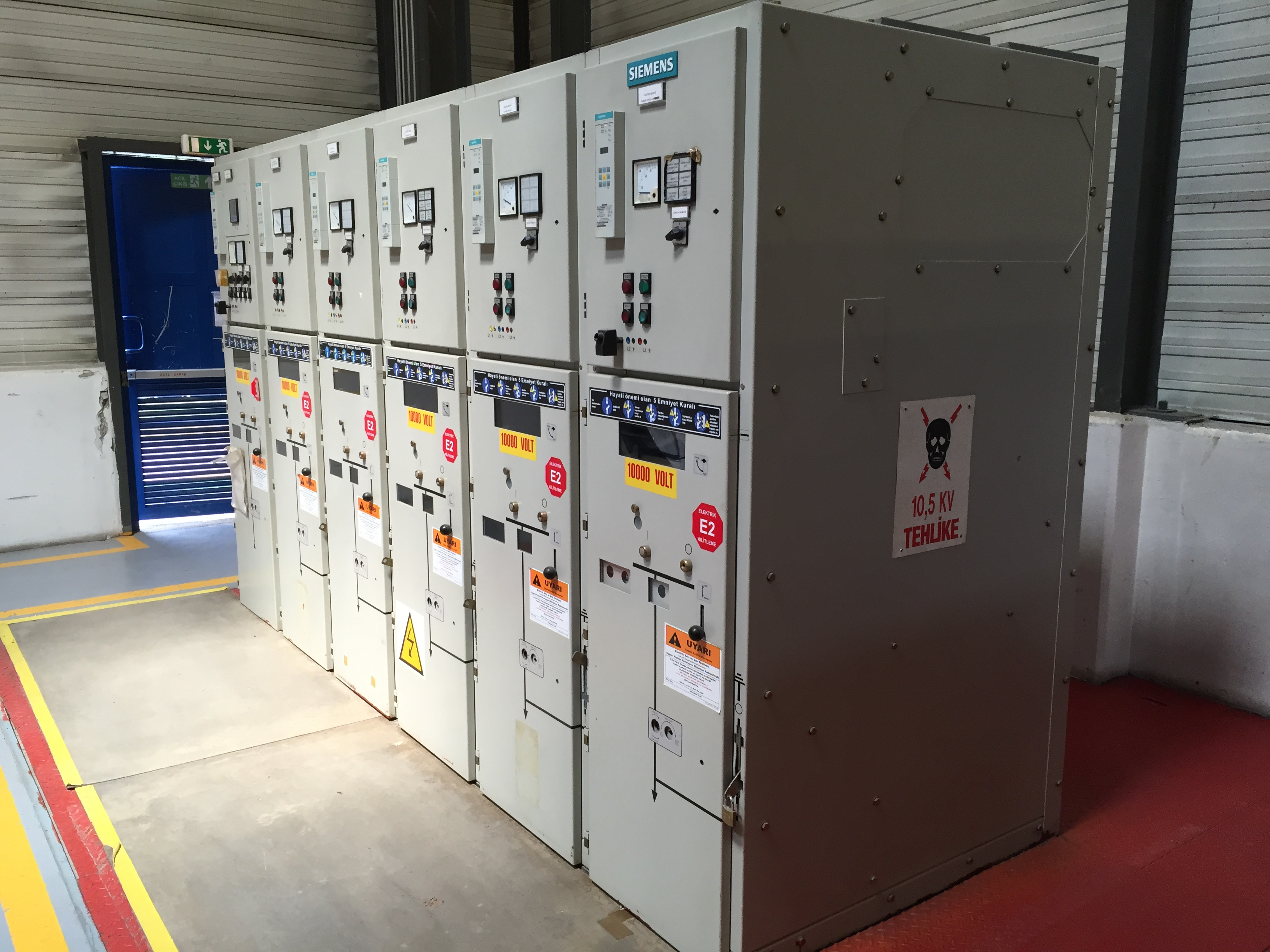 Elist Electrical Contracting