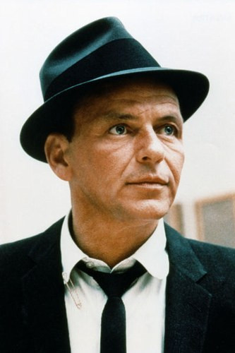 Sinatra: Master Of The Divine Couplet Of Singing Part 2