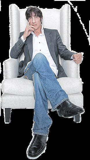 Gary Catona, photo by Issam Zejly