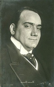 """Discovering the """"Open Throat"""" with the Help of Enrico Caruso (Part 1)"""