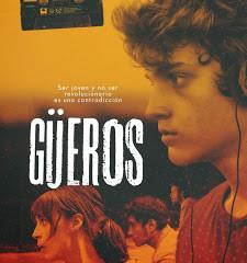 """Zuo impegnato nel montaggio del trailer italiano di """"Güeros"""" di A. Ruizpalacios"""