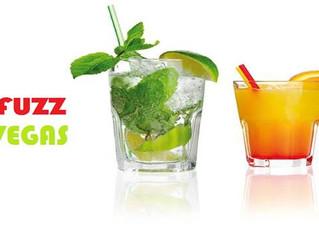 "Fuzz Vegas al ""Cheers!"" di Cagliari"
