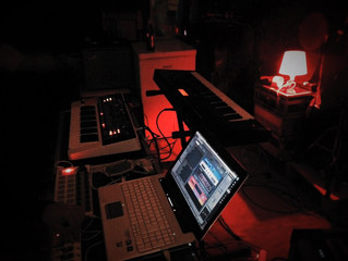 Fuzz Vegas in studio per il secondo album