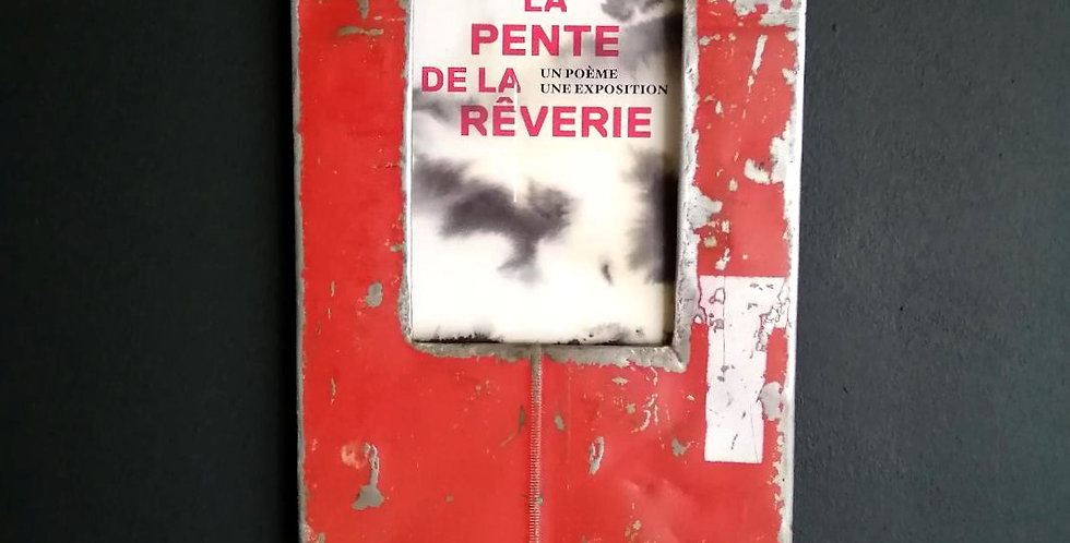 Cadre Photo Bidon Recyclé 05