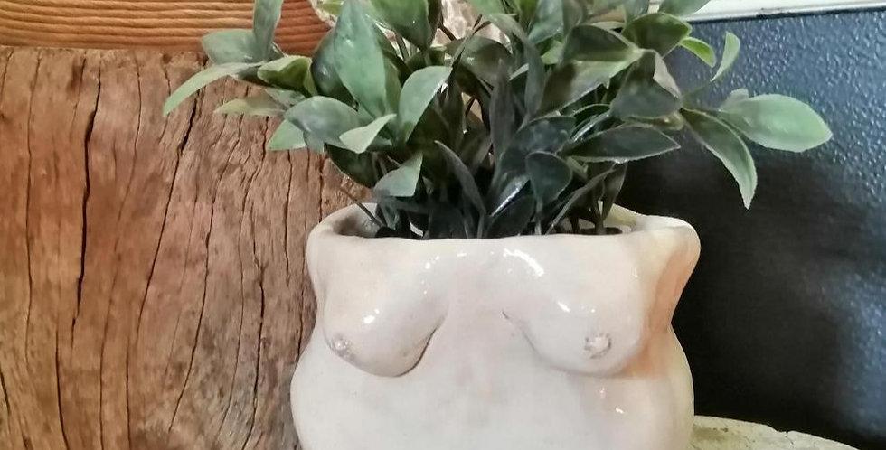 Pot Boobs