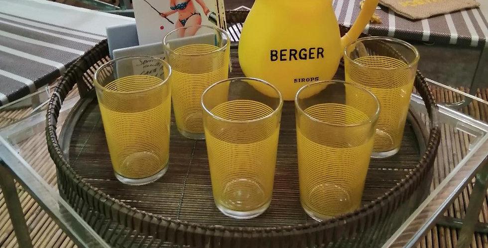 Pichet Berger