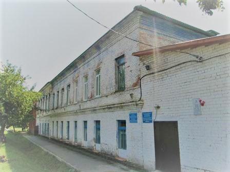 65 лет истории Красноуфимской школы для особенных детей