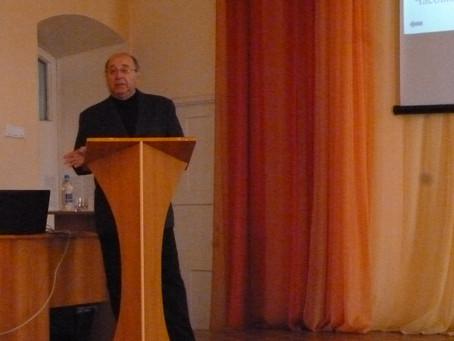 Жужин Николай Сергеевич — историк, краевед, автор книг о истории и людях Красноуфимского края.