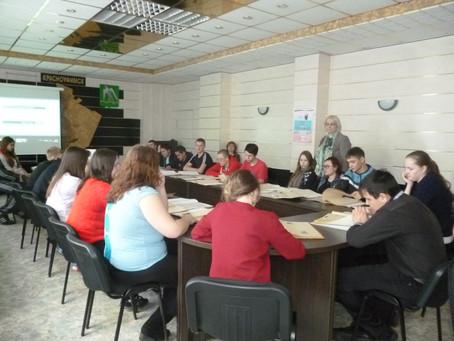 Выставка архивных документов  «Из истории избирательных комиссий города Красноуфимска»