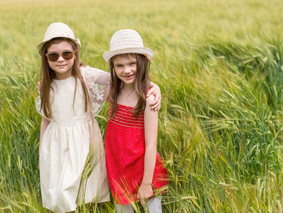 Dressed for Success - How to Prepare for Your Family Photo Shoot