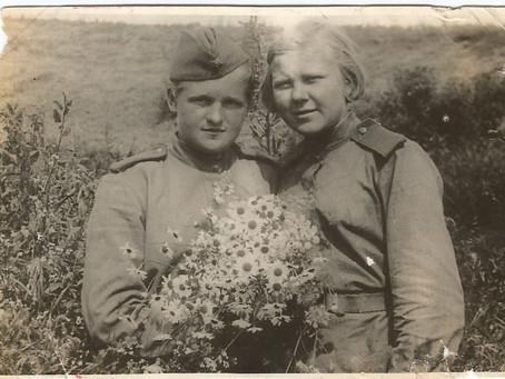 """Документы """"ГА в городе Красноуфимске"""" периода Великой Отечественной войны, 1941-1945 гг."""