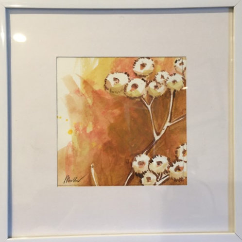 Original Watercolor Painting by Terry Mullen #2528