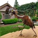 Shovel Bird2