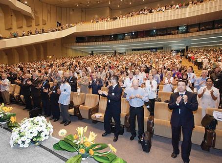 International Congress of Koinonia