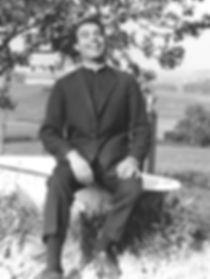 Father Ricardo