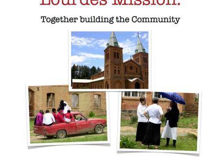 Lourdes Mission, Newsletter #6