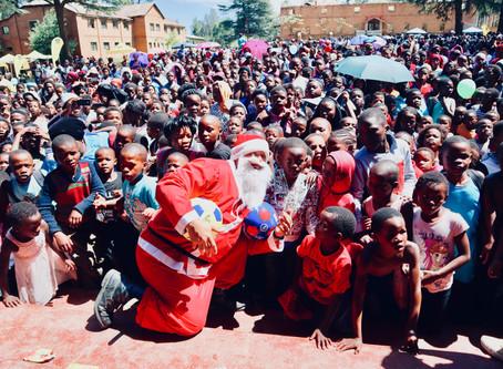 Jabuland 2018 - Children's Christmas Feast