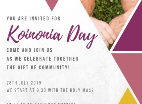 Upcoming event in Pretoria