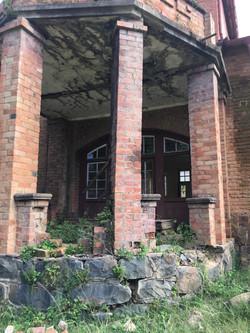 Old Boarding school