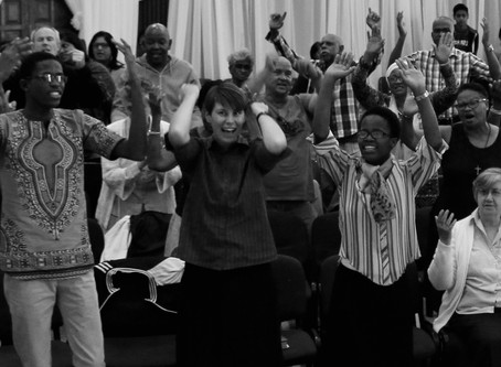 Koinonia Day in Durban - Coming soon -