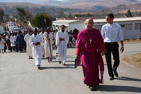 Bishop of Umzimkulu