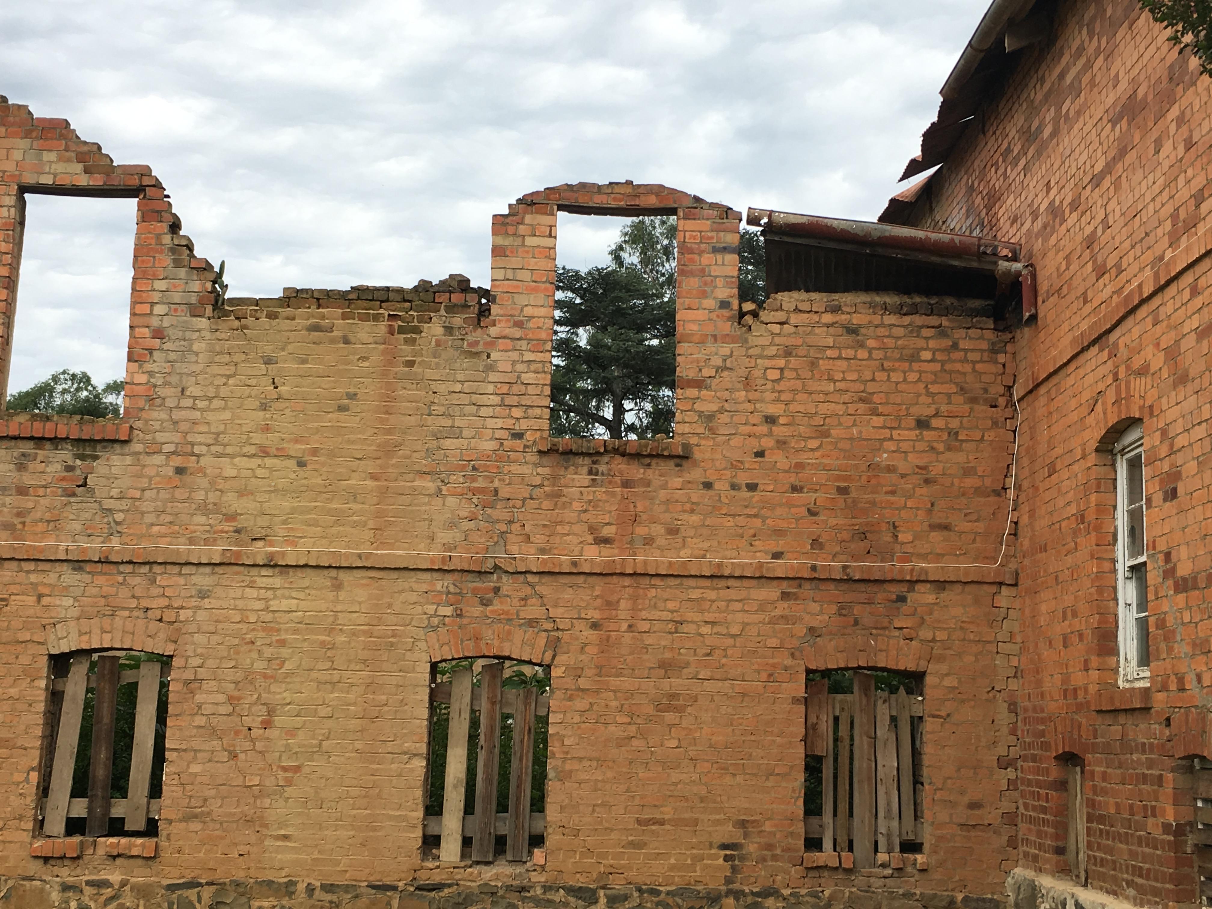 Old Hall
