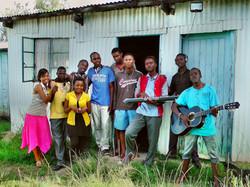 Hope RAP - Umzimkulu - youth group-web