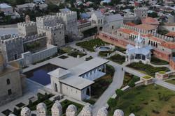 Rabati Castles