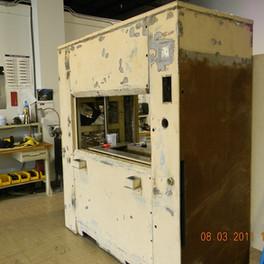 Sound enclosure repairs 3.JPG