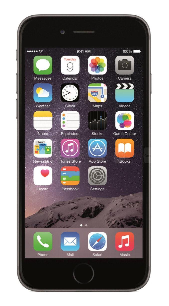 iPhone 6/6+/6s/6s+