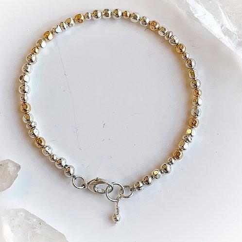 -DAYA- Beaded Bracelet