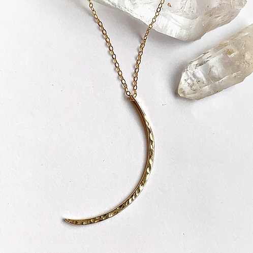 -LUNA- Necklace
