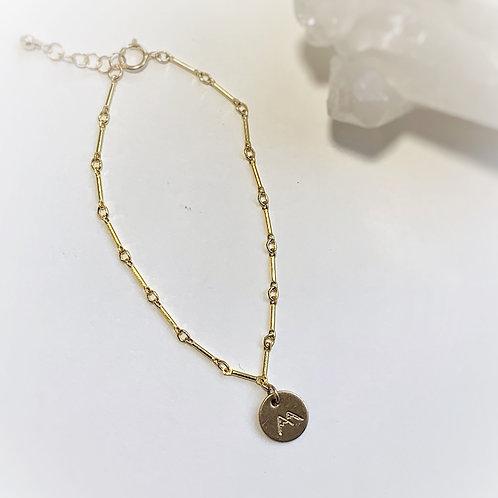 -GOOD VIBES- Bracelet
