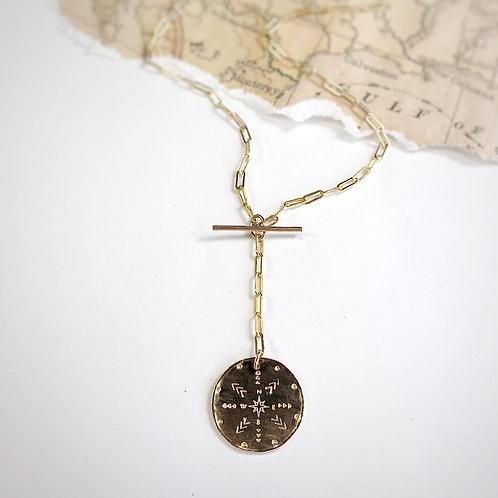 -WANDERER- Necklace