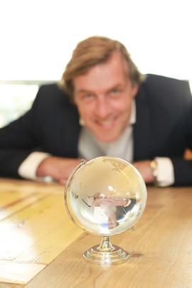 Yoeri van Alteren Duurzaam Bedrijfsleven