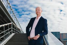 Jasper van Laar Waymedia corporate