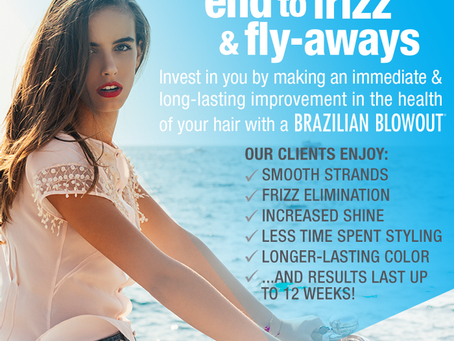 GET YOUR SUMMER HAIR NOW - Cuts, Colors, Bblowouts, and Extensions