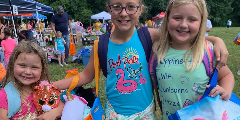 YAIPak O.A.K. Mission Trip: Operation Appalachian Kids
