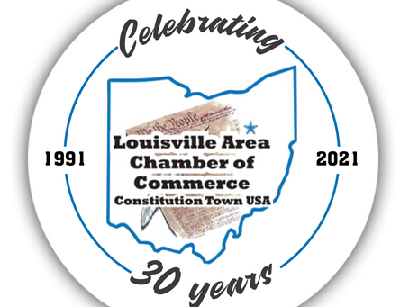 Celebrating 30 Years Serving Louisville Area Businesses