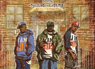 """Ruc Da Jackel x Nature x Capone """"I'm from QB"""""""