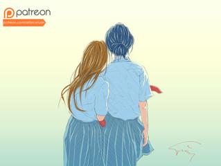 "【Artwork】""Mono"""