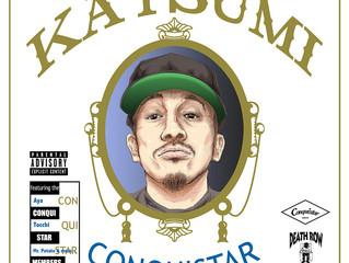 【Artwork】Conquistar 4th Anniversary