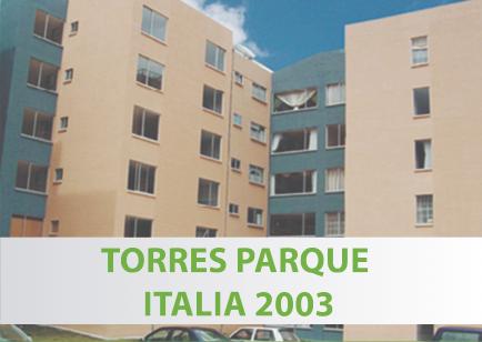 Torres Parque Italia