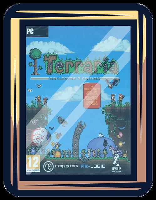 Terraria PC / MAC