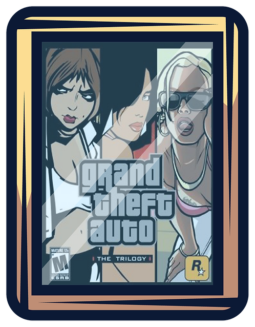 GTA COLLECTION PC